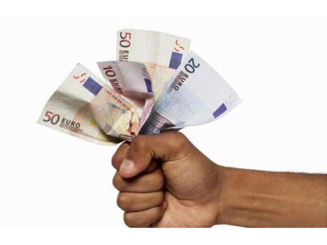 Legge di Stabilità 2016 pubblicata: nuovo limite al prelievo di contante (3.000 Euro)