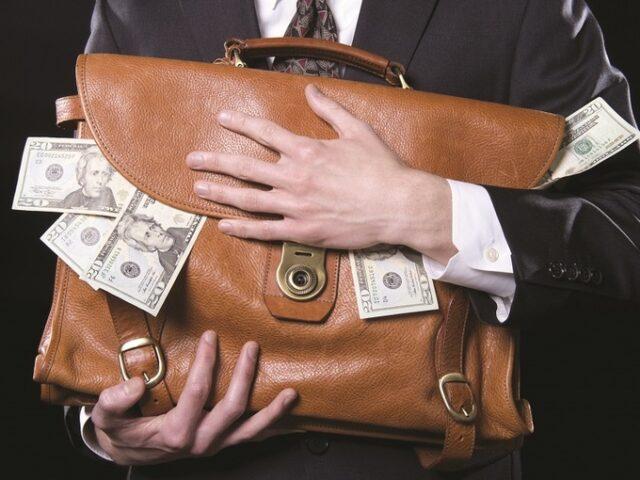 Quanto costa la corruzione?