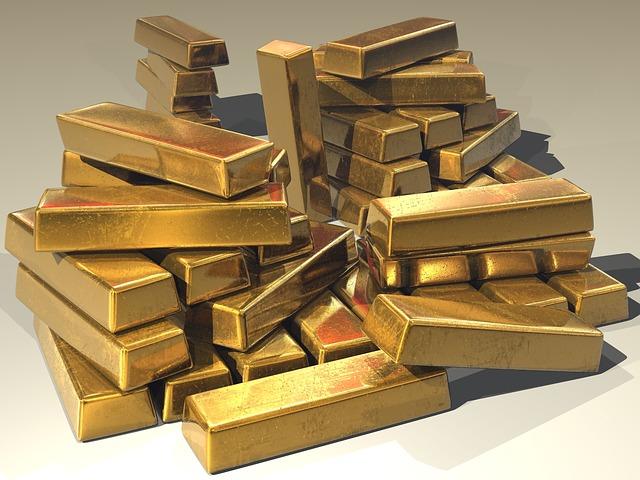 """Riciclaggio oro: novità per le attività di """"compro oro"""""""