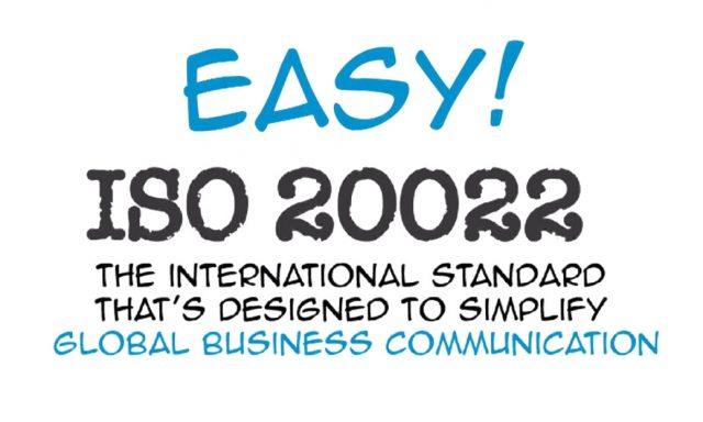 ISO 20022: un nuovo standard per Mifid, SFTR ed EMIR