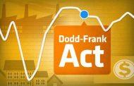 La legge di rilassamento alla Dodd-Frank