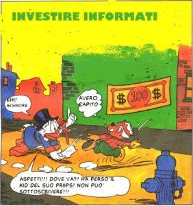 Fondi di investimento alternativi