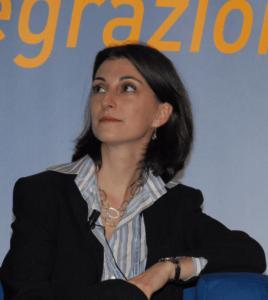 Silvia Attanasio, ABI Lab