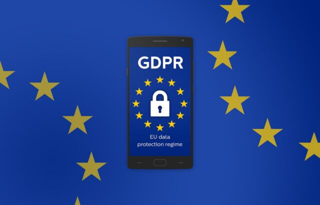 GDPR, il nuovo regolamento europeo per il trattamento dei dati personali
