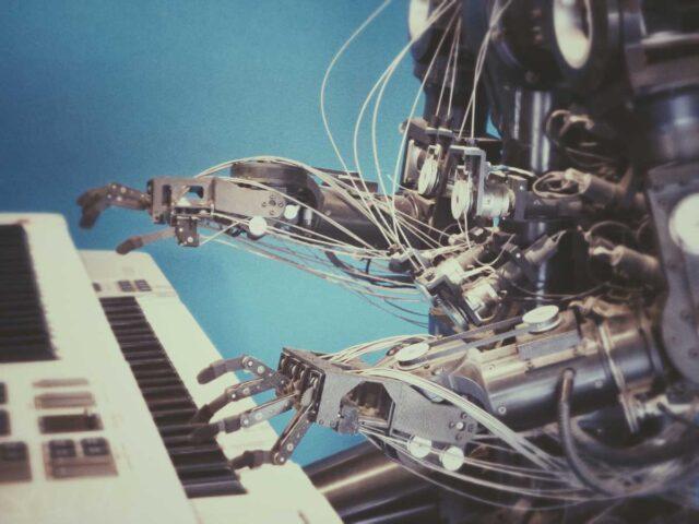 Investimenti dell'Unione Europea per l'Intelligenza Artificiale