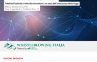 Whistleblowing Forum - Giornata dedicata alla Legge 179/17