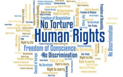 Un piano europeo per i diritti umani